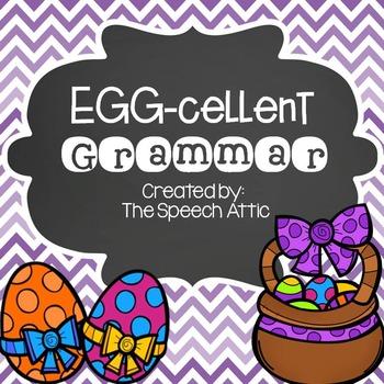 EGG-cellent Grammar