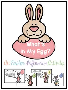 Easter Egg Inferences