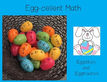 Egg-cellent Math