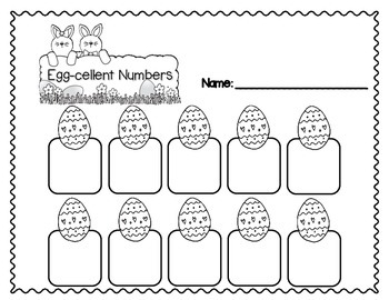 """""""Egg-cellent Numbers Game"""""""