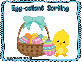 Egg-cellent Sorting