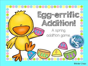 Egg-errific Addition