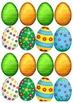 Egg hunt maths