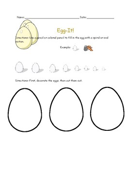 Egg-it
