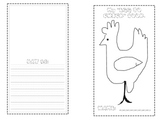 Egg to Chick Book