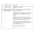 Eggbert by Tom Ross & Rex Barron - Lesson Plan & 2 worksheets