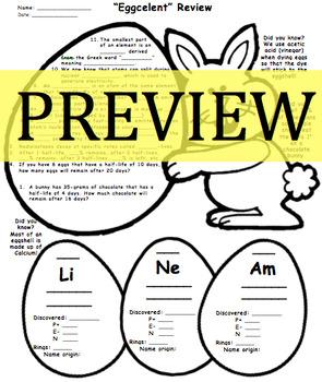 Eggcelent Review!