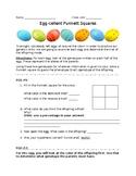 Eggcellent Punnett Squares