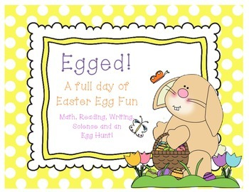 Egged! An integrated day to celebrate spring!