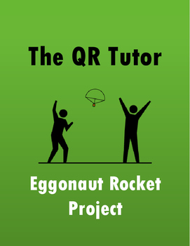 Eggonaut Bottle Rocket Project