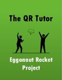 Eggonaut Bottle Rocket Project