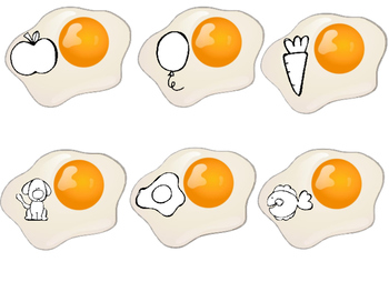 Eggs Beginning Sounds