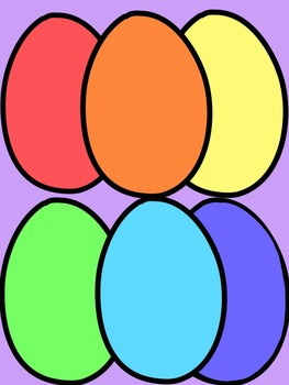 Eggs Galore!