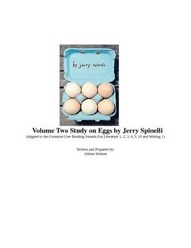 Eggs Unit Volume 2
