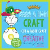 Eggs and Ham Craft