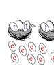 Eggs in a Nest, Teaching the Short e Sound