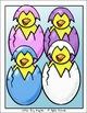 Eggs 'n Chicks Clip Art Set - Chirp Graphics