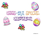 Eggs-tra Special Math