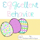 Eggcellent Behavior: Easter Egg Behavior Management