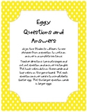 Eggy Questions and Answers