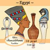 Egypt Bundle - 4 Sets