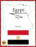 Egypt: Abu Mena Research Guide