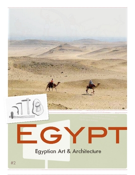 Egypt: Art & Architecture by Don Nelson
