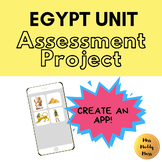 Egypt Assessment Project