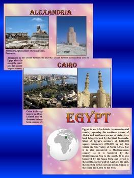 Egypt  PowerPoint Presentation