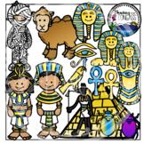 Egypt Clipart (Egyptian Clipart)