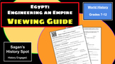 Egypt: Engineering an Empire Video Guide