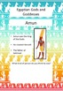 Egypt Interactive Notebook- Literacy and History