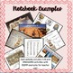 Egypt Interactive Notebook and Resource Bundle {Digital AND Paper}