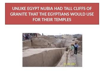 Egypt, Nubia and Kush