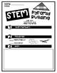 Egypt Pyramid Building STEM Planning Sheet