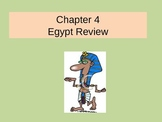 Egypt Review Ancient Civilizations