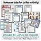 Mummification-EgyptWebQuest-Lives of Pharaohs Bundle {Digital AND Paper}