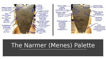 Egypt: The Ancient Egyptians Powerpoint