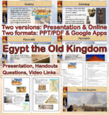 Ancient Egypt: The Old Kingdom