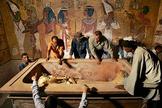 Egypt: Tut Mystery Quest California Teacher's Guide