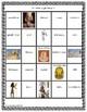 Egypt Ultimate Bingo Game