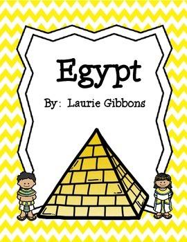 Egypt Unit