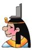 Ancient Egypt Unit 2 Clip Art Package