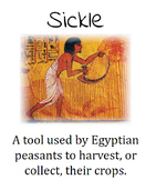 Egypt Word Wall