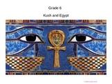 Egypt and Kush