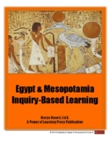Egypt and Mesopotamia Research Opportunities