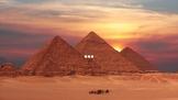 Egyptian Architecture Slide Show Presentation