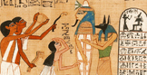 Egyptian Book Of the Dead project