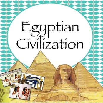 Egyptian Civilization PowerPoint