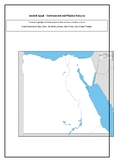 Egyptian Environment and Physical Features